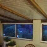 Zasklenie terasy v Sobranciach,hormax