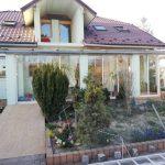 Zimná záhrada Trebišov,hormax