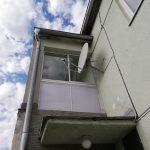 Zasklenie balkónov a lodžií, hormax