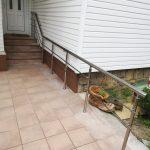Zábradlie na schody vhodné pre interiér a exteriér. Bezúdržbové hliníkové zábradlie na terasy, balkóny, lodžie, schody a okná, hormax