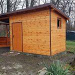 Záhradný domček na náradie,hormax