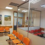 Zasklenie - Trebišov, hormax