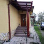 Prístrešky nad vchod - Vranov nad Topľou,hormax