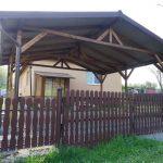 Prístrešok pre dve autá – Prešov,hormax