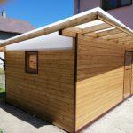 Záhradný domček Vranov nad Topľou. Vyrábame a montujeme prístrešky, altánky, záhradné domčeky na mieru podľa Vašich predstáv.