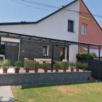 Zastrešenie terasy Vranov, Humenné, Košice, Prešov, Sabinov, Trebišov,hormax